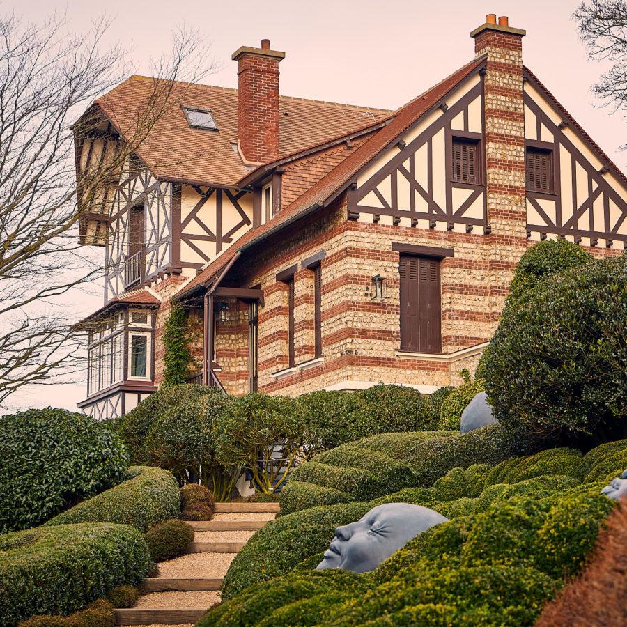 Maison Etretat